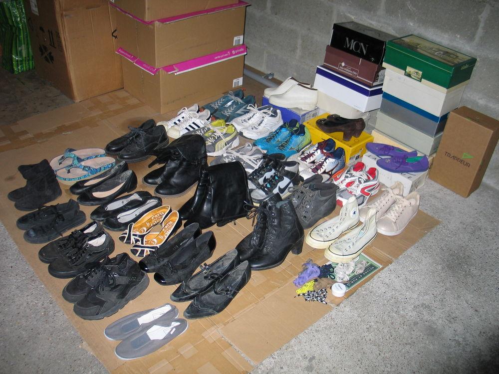 Chaussures 5 Quincy-sous-Sénart (91)