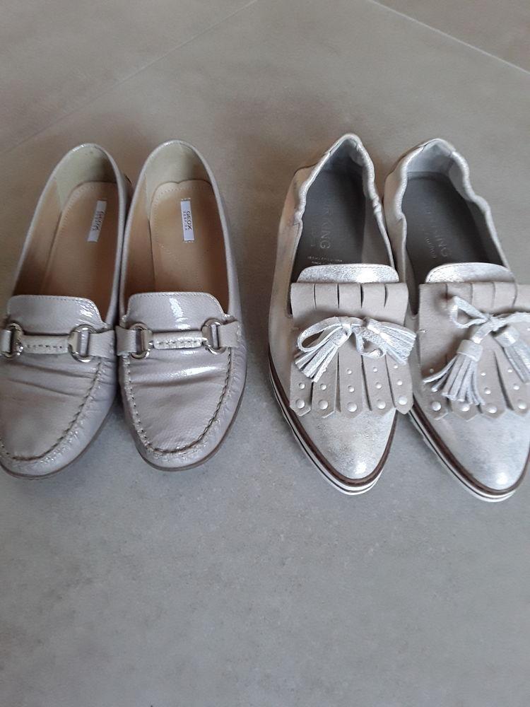 Chaussures  25 Étang-sur-Arroux (71)