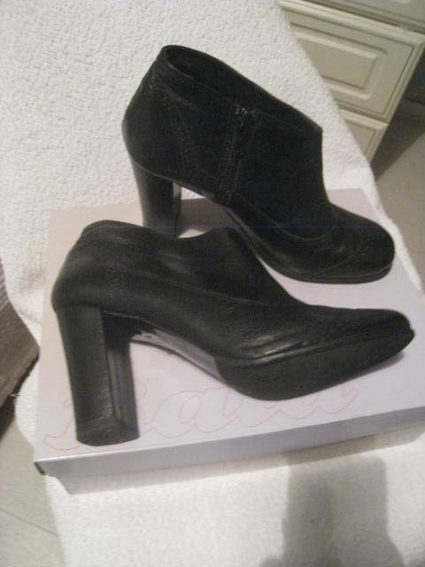 chaussures p 37 30 Aix-en-Provence (13)