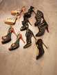Lot de chaussures Chaussures
