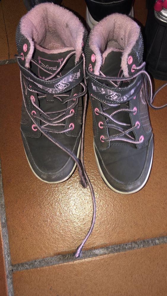 Chaussures  2 Ville-la-Grand (74)