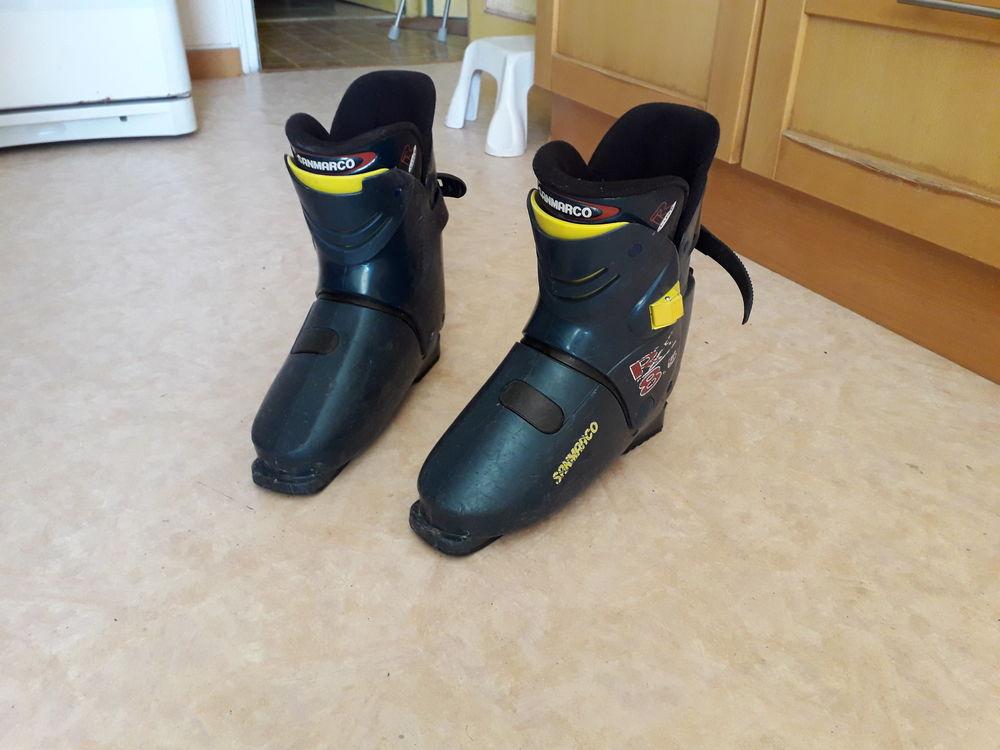 Chaussures de ski 40 Pélissanne (13)