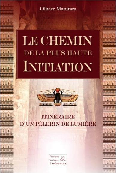 Le chemin de la plus haute initiation 5 Le Blanc-Mesnil (93)