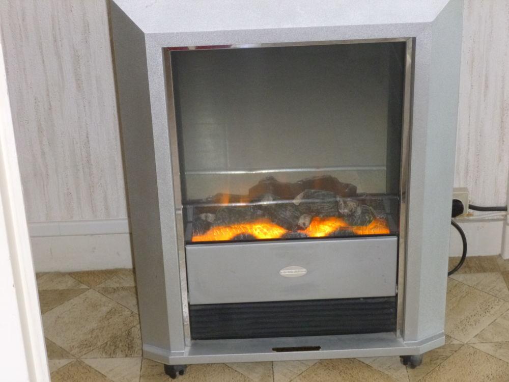 cheminé électrique 100 Batz-sur-Mer (44)