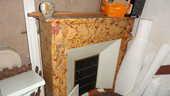 cheminée décorative 0 Lure (70)