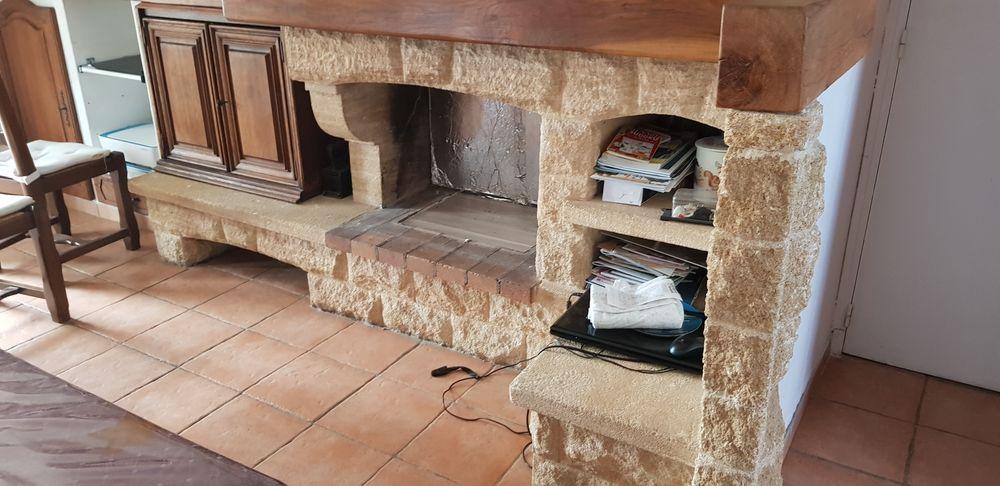 cheminéé Bricolage