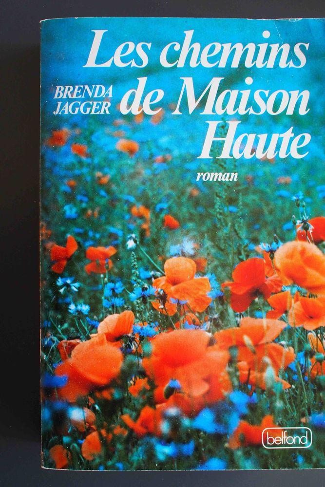 Chemins de maison haute - Brenda Jagger 18 Rennes (35)