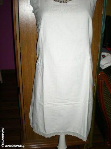 chemise des années 50 15 Limoges (87)