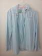 Chemise bleue Jules taille S Châtillon (92)