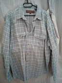 Chemise à carreaux   Harbour City    4 Savigny-sur-Orge (91)