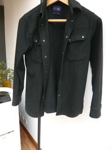 chemise Lee Cooper pour l'hiver 25 Bordeaux (33)