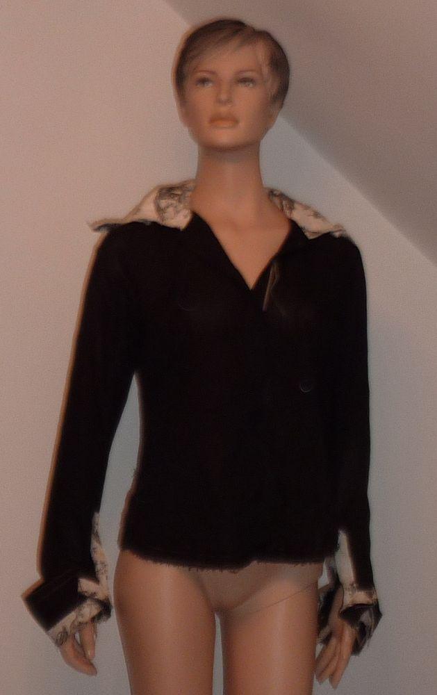 chemise COP COPINE   kalix   T 40 classe originale 12 Bonnelles (78)