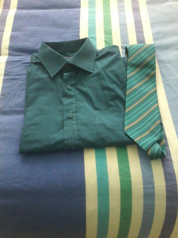 Chemise et la cravate de marque  pour offrir  30 Tourcoing (59)