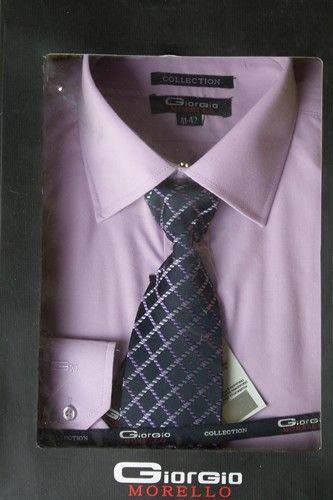 CHEMISE + CRAVATE - Vêtements