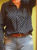 chemise femme 10 Sainte-Blandine (79)