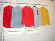 chemise femme Vêtements