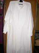 chemise homme  ancienne 20 Limoges (87)