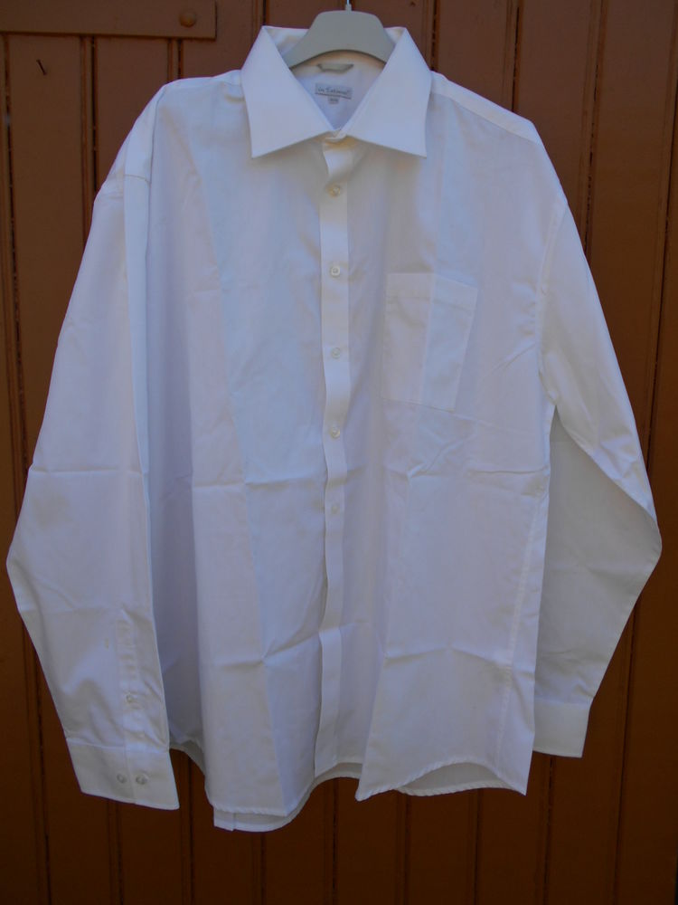 CHEMISE HOMME   In Extenso   9 Dammarie-les-Lys (77)