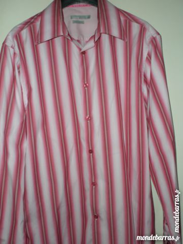 chemise homme JULES taille 4 41/42 6 Châtenay-Malabry (92)