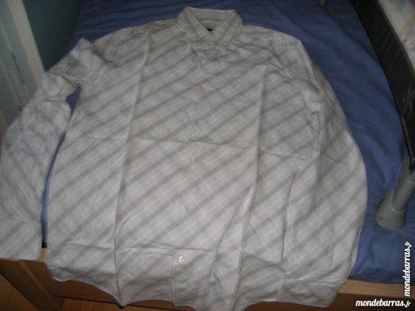chemise homme taille M 5 Laventie (62)