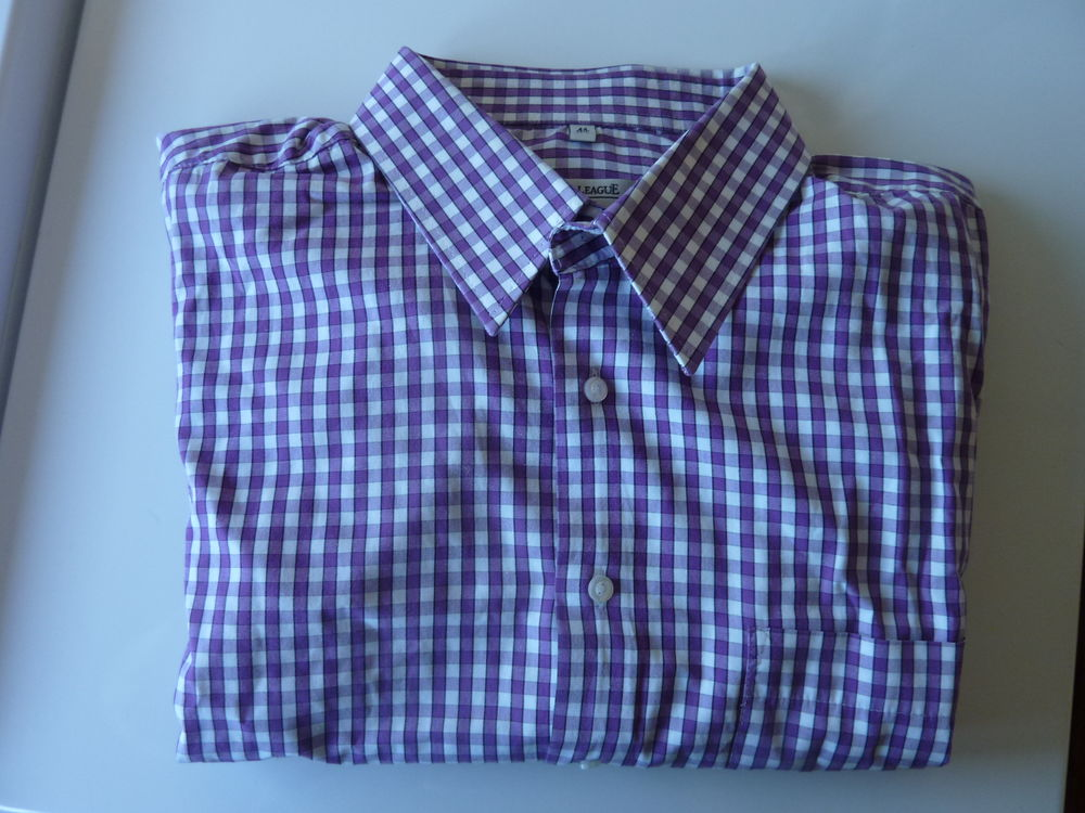Chemise homme taille 44 6 Tassin-la-Demi-Lune (69)