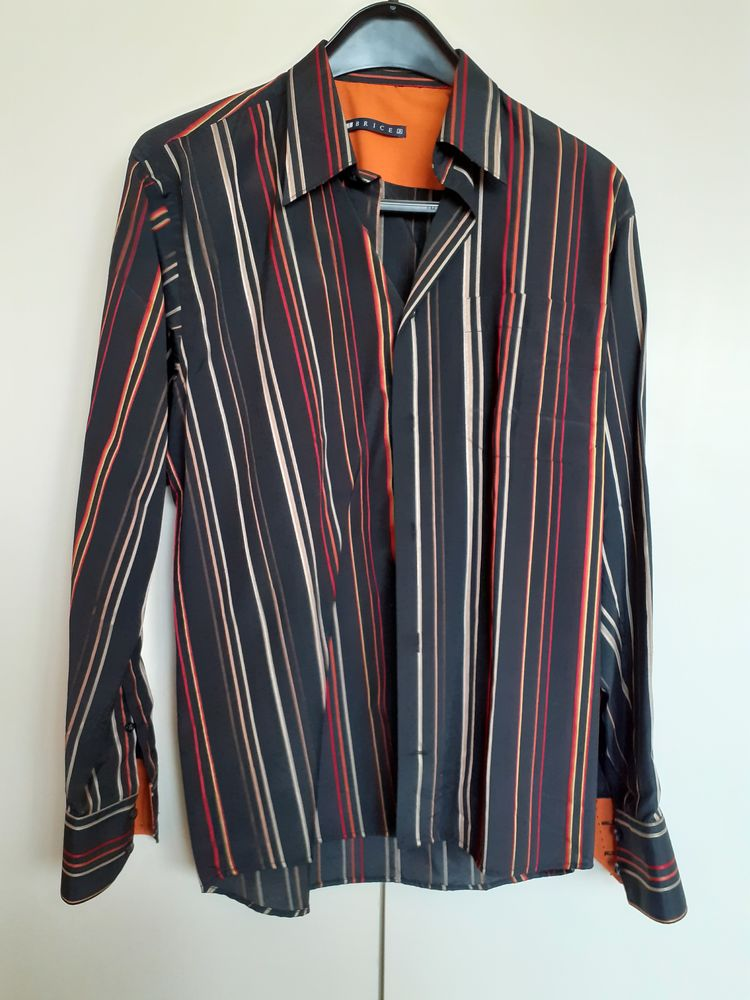 CHEMISE HOMME taille 50 5 Roubaix (59)