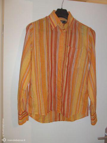 chemise homme NEW MAN 16 Saint-Michel-en-Grève (22)