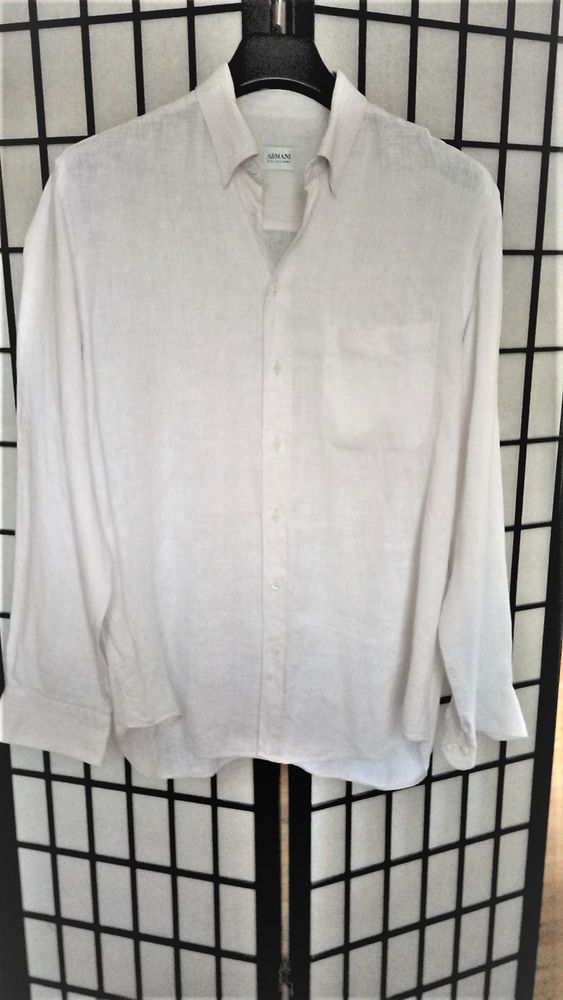 Chemise Homme 10 Cahors (46)
