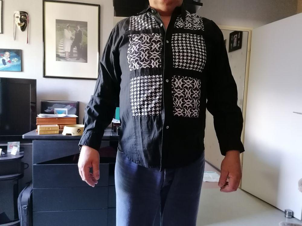 Chemise Homme  15 Cognin (73)