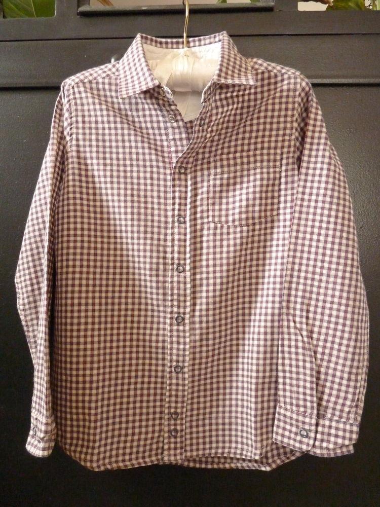 chemise jacadi carreaux garçon 20 Brienne-le-Château (10)