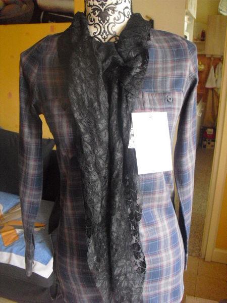 Achetez chemise manche neuf - revente cadeau, annonce vente à Lyon ... cbeaaba28be