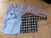 chemise 18 mois  3 Viriat (01)