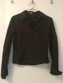 Chemise noir Femme Esprit - Taille 36 5 Bourg-en-Bresse (01)
