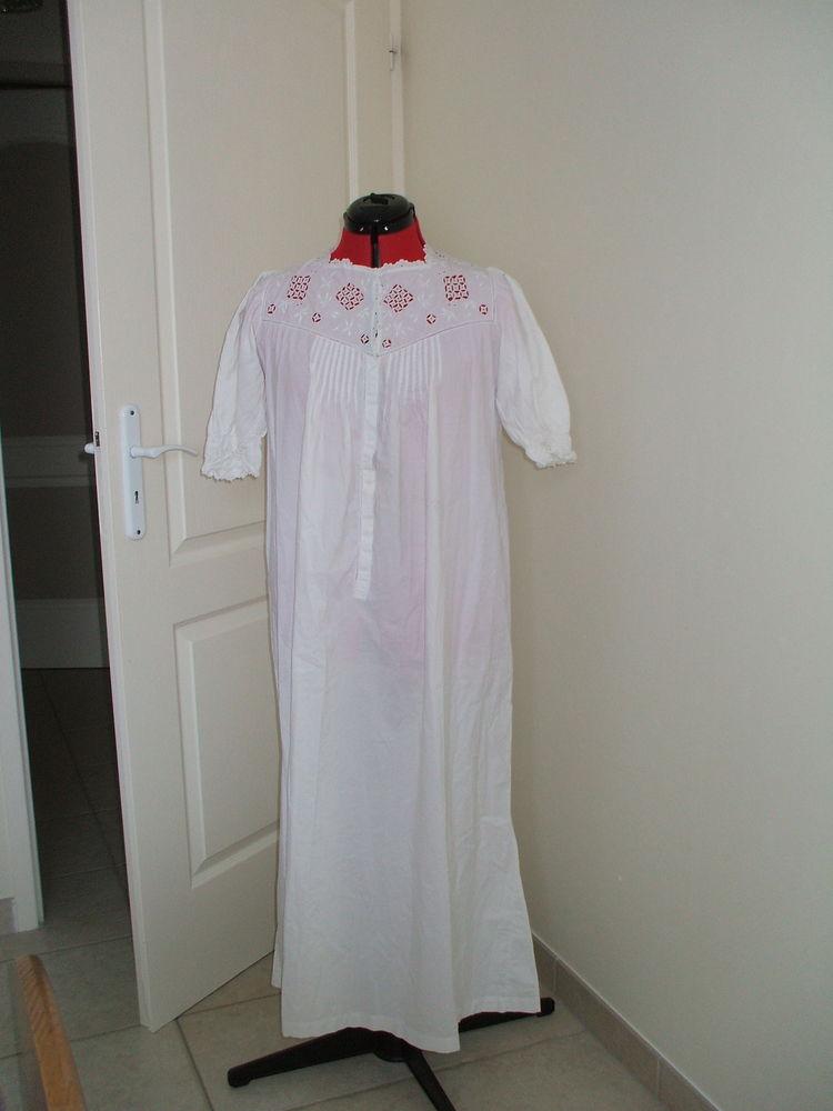 chemise de nuit retro 5 Saint-Paul-lès-Dax (40)