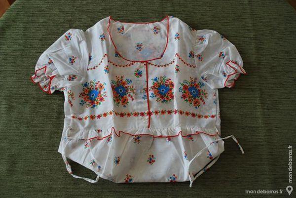 chemise de nuit 18 Bauvin (59)