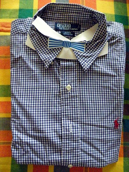 chemise polo by Ralph Laren originale Vêtements