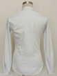 Chemise slim blanche ARMANI T. M Vêtements