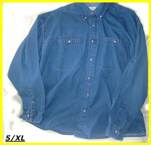 Chemise Taille 5/ XL 6 Toulouse (31)