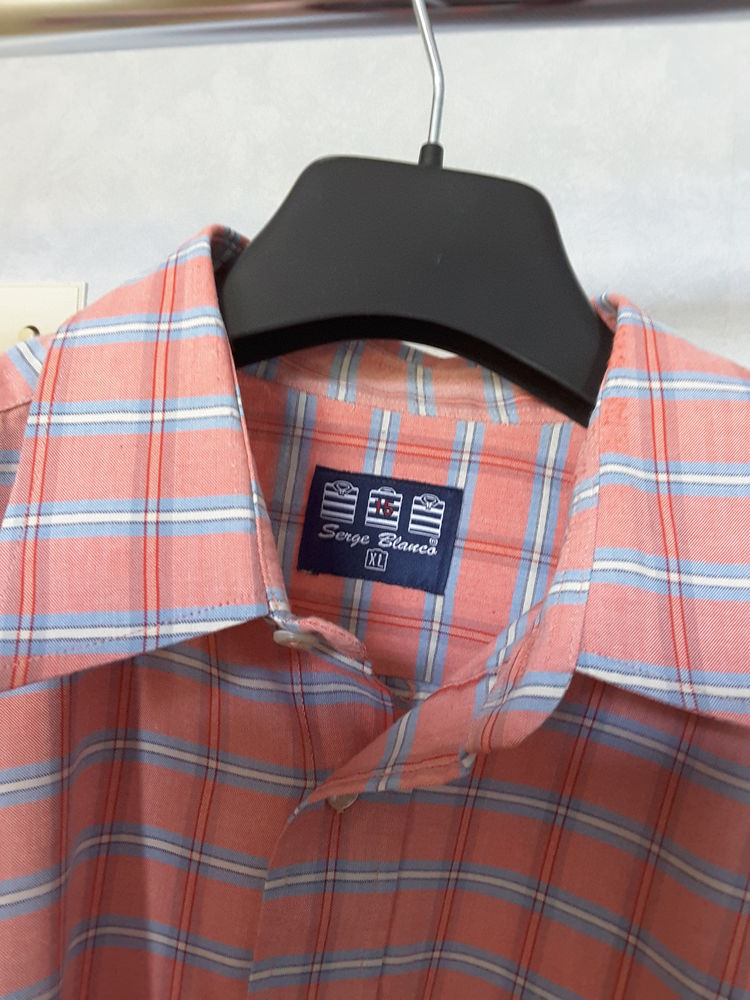 CHEMISE  Taille  XL 12 Caussade (82)