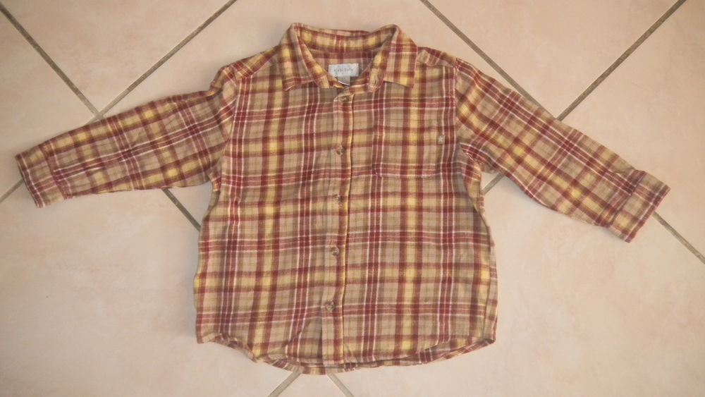 CHEMISE 4 ANS 1 Hanches (28)