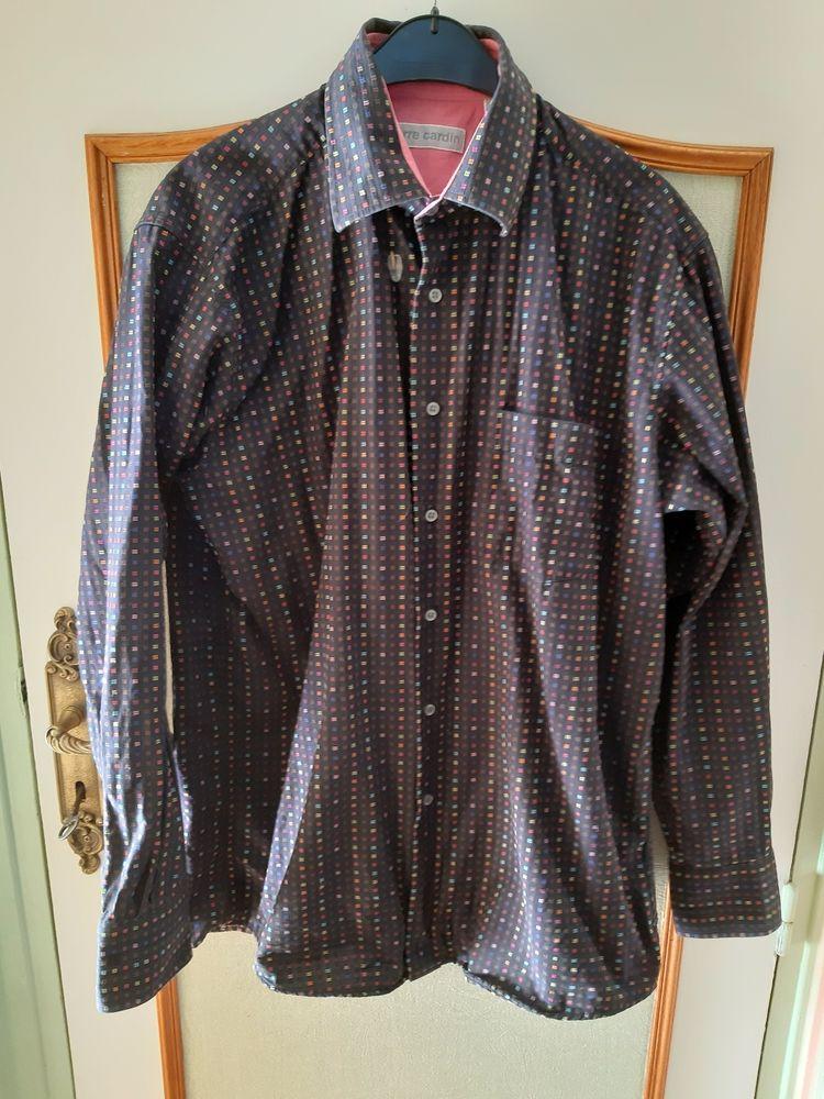 chemise 25 Noyon (60)