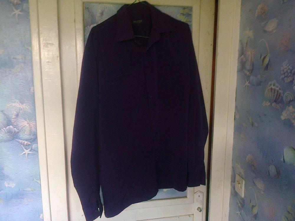 chemise 35 Formerie (60)