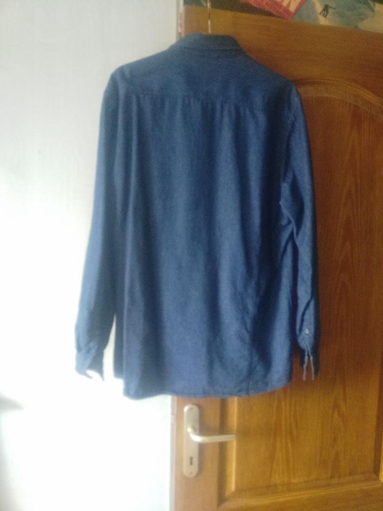 chemise  5 Sainte-Agathe-la-Bouteresse (42)