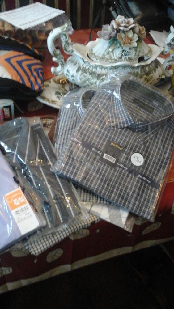 Chemises et autres  7 Nice (06)