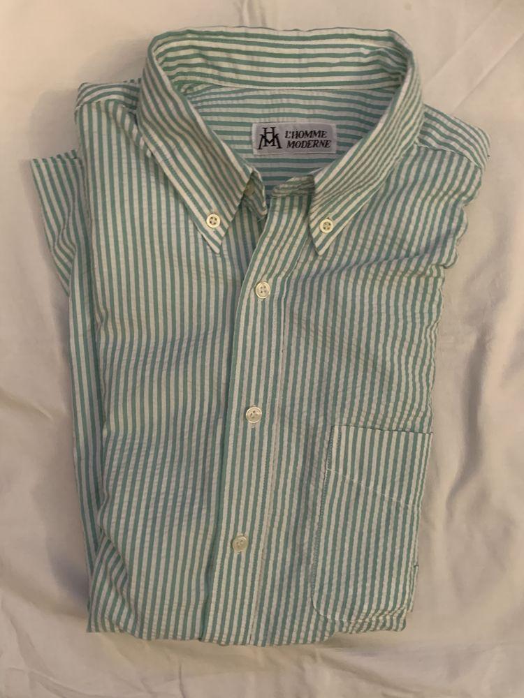 Chemises et chemisettes taille 42 /44 XL 50 Antibes (06)