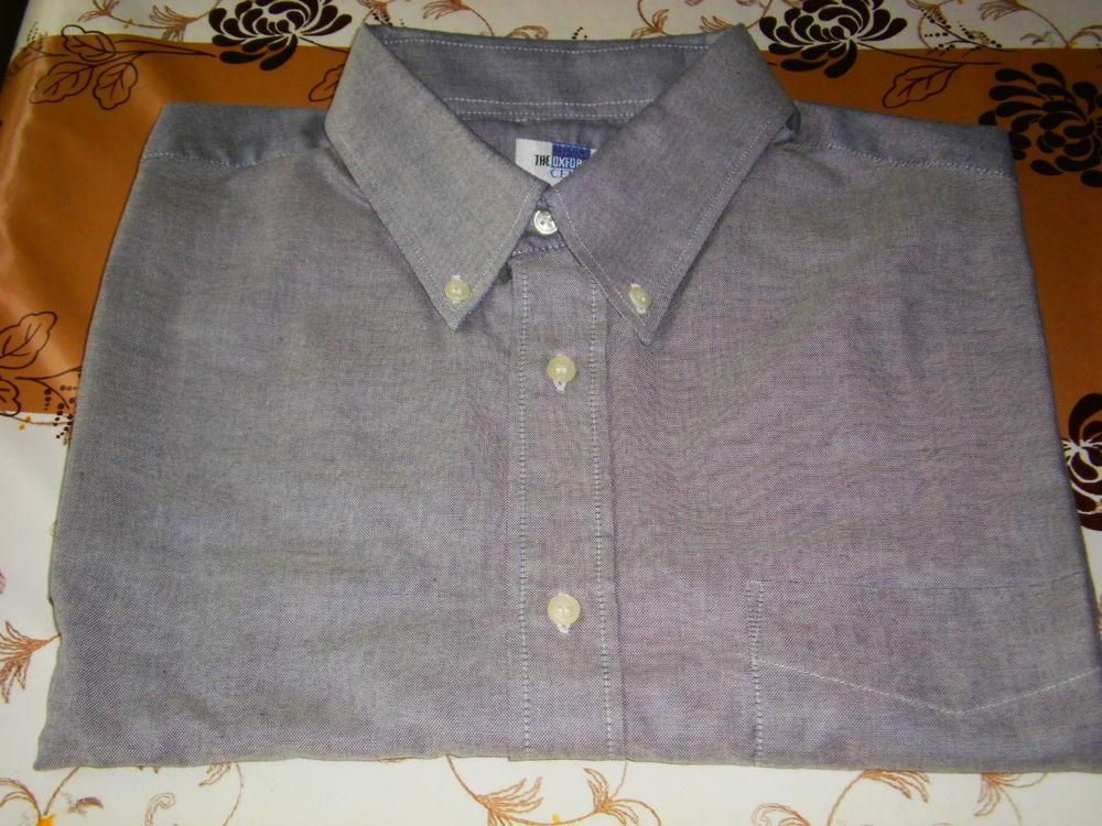 chemises homme L comme neuve a 5 euro l:une 5 Poitiers (86)