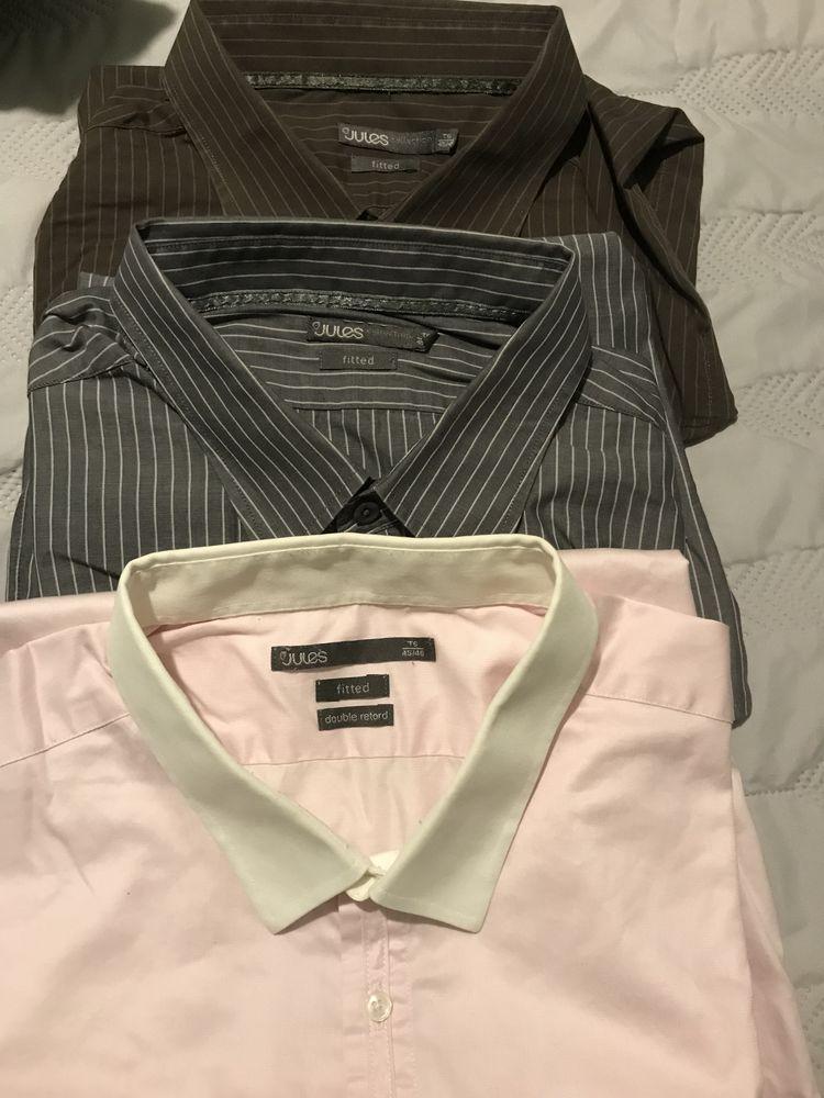 7bf7cde33d Chemises homme occasion à Lyon (69), annonces achat et vente de ...