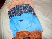 Lot de 4 Chemises homme 10 B�ziers (34)