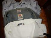Lot de 3 chemises homme 10 Béziers (34)