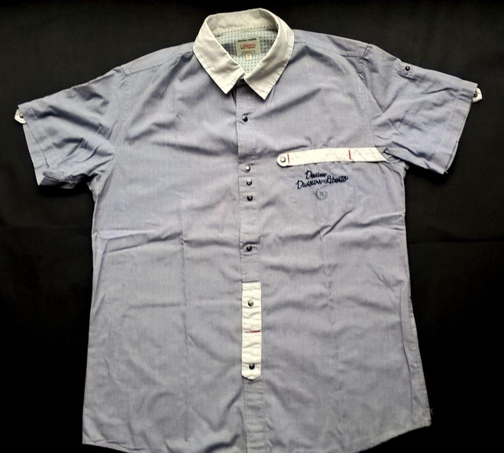 Lot de 3 chemises homme 1 Roncq (59)